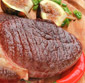 Picture of Festival Boneless Sirloin Burgundy Pepper Spoon Steak