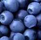 Picture of Organic Blueberries