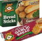 Picture of Campione Garlic Toast, Bread or Sticks