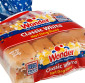 Picture of Merita or Wonder Hot Dog or Hamburger Buns