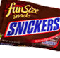 Picture of Mars Fun Size Candy