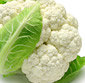 Picture of Hughes Farms Cauliflower or Broccoli