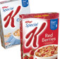 Picture of Kellogg's Special K Cereals