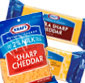 Picture of Kraft Cheese Chunks, Cubes or Shredded Cheese