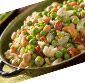 Picture of Bacon Pea Salad