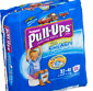 Picture of Huggies GoodNites or Pull-Ups