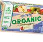 Picture of Capri Sun Organic Fruit Juice