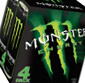 Picture of Monster Energy Drinks