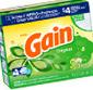Picture of Gain Liquid or Powder Laundry Detergent