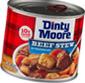 Picture of Dinty Moore Chicken & Dumplings or Beef Stew