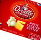 Picture of Orville Redenbacher's Popcorn