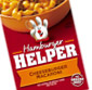 Picture of Betty Crocker Helper Meals