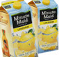 Picture of Minute Maid Lemonade or Fruit Punch