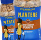 Picture of Planters Cocktail or Dry Roasted Peanuts