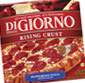 Picture of DiGiorno or California Pizza Kitchen Pizza