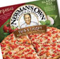 Picture of Newman's Own Pizza