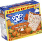 Picture of Kellogg's Family Size Pop-Tarts