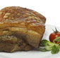 Picture of Bone-In Porketta Seasoned Pork Shoulder Roast