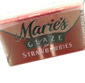 Picture of Marie's Premium Strawberry Glaze