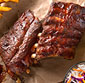 Picture of Pork Loin Baby Back Ribs