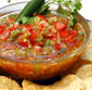 Picture of Wild Harvest Organic Salsa