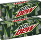 Picture of Pepsi or Mtn Dew, Lemon Lemon, Izze, Klarbrunn or Aquafina Sparkling