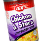 Picture of IGA Soup