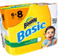Picture of Bounty Basic Paper Towels
