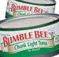 Picture of Bumble Bee Chunk Light Tuna