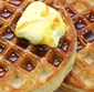 Picture of Natural Directions Organic Waffles