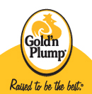 Gold n Plump Chicken products - Raised to be the best