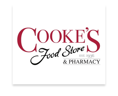 Cooke's logo