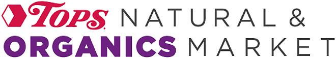mobile tops organic logo